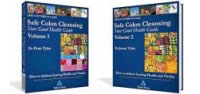 Safe Colon Cleansing 2 Volume Set