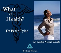 What is Health CD Cover