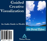 Guided Creative Visualization for Inner Cleansing CD Cover